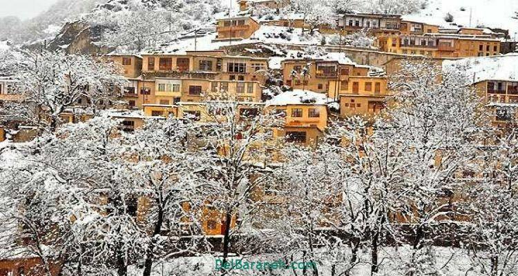 انشا در مورد زمستان (۹)