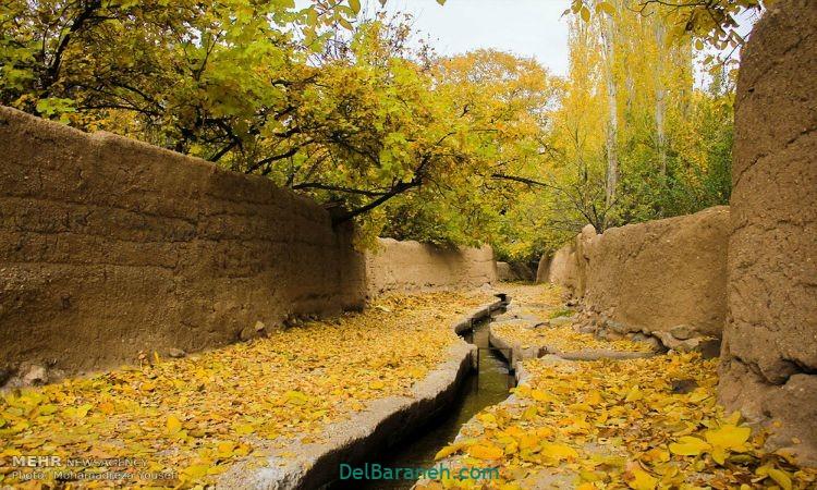 انشا در مورد پاییز (۳)