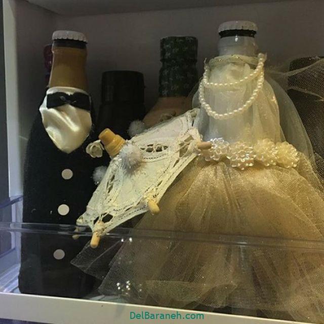 تزیین جهیزیه عروس (۳۱)