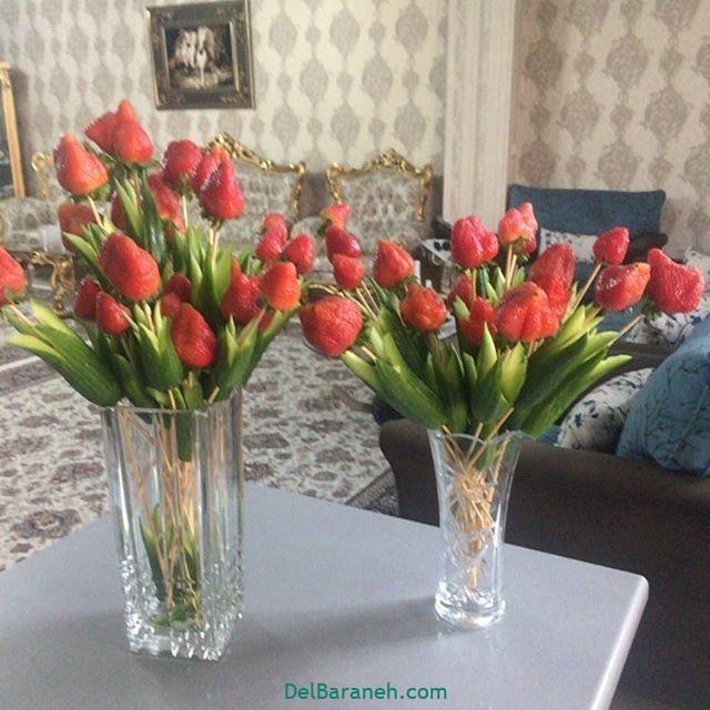 تزیین جهیزیه عروس (۳۷)