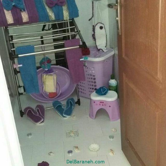 تزیین حمام عروس (۳۰)