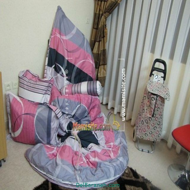 تزیین رختخواب عروس (۱۵)