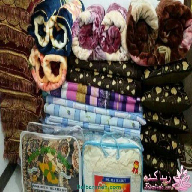 تزیین رختخواب عروس (۲۰)