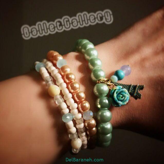 دستبند (۱۸)