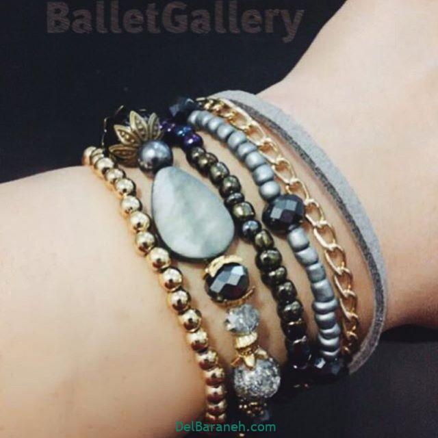 دستبند (۱۹)