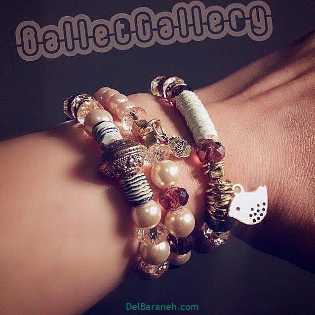 دستبند (۳۴)