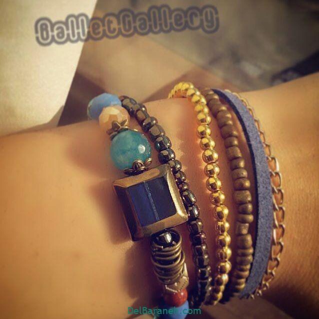 دستبند (۳۸)