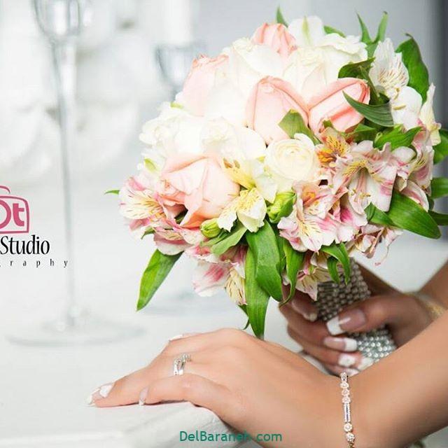 دسته گل نامزدی (۱)