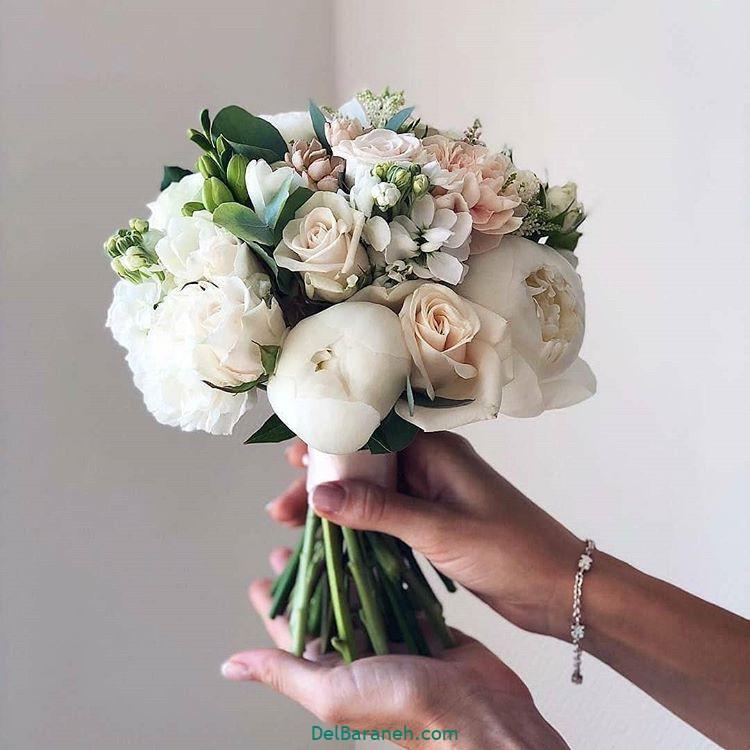 دسته گل نامزدی (۱۰)
