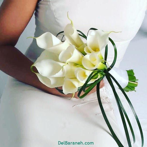 دسته گل نامزدی (۱۳)