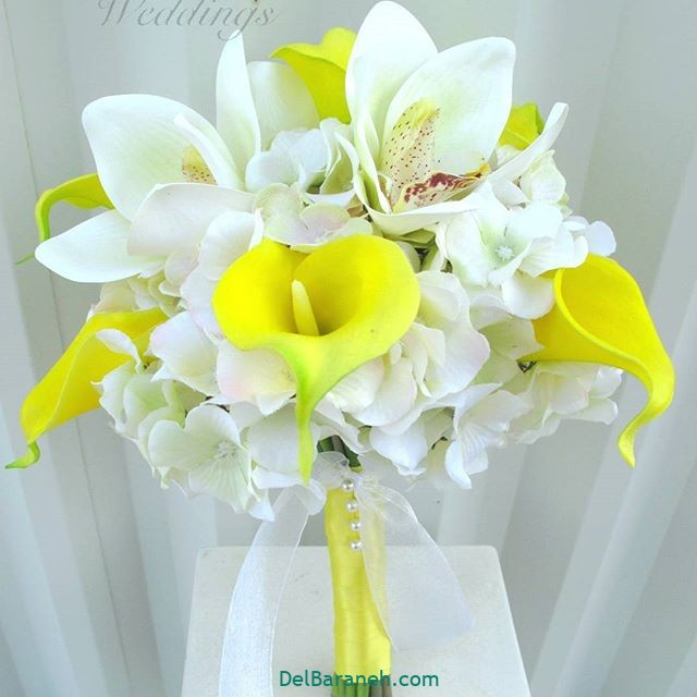 دسته گل نامزدی (۱۴)