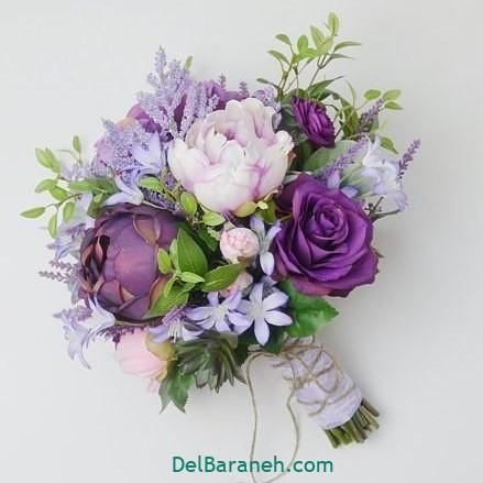 دسته گل نامزدی (۱۵)