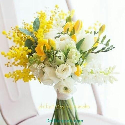 دسته گل نامزدی (۱۷)
