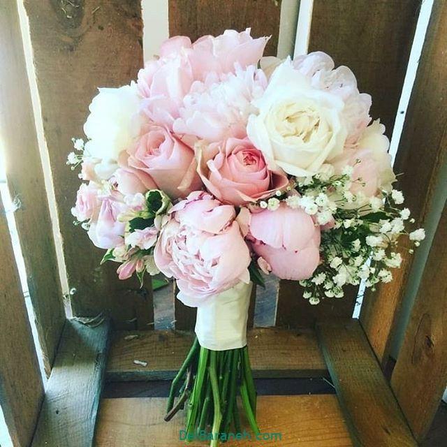 دسته گل نامزدی (۱۸)