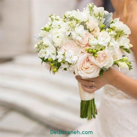 دسته گل نامزدی (۱۹)