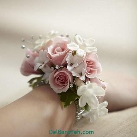 دسته گل نامزدی (۲)