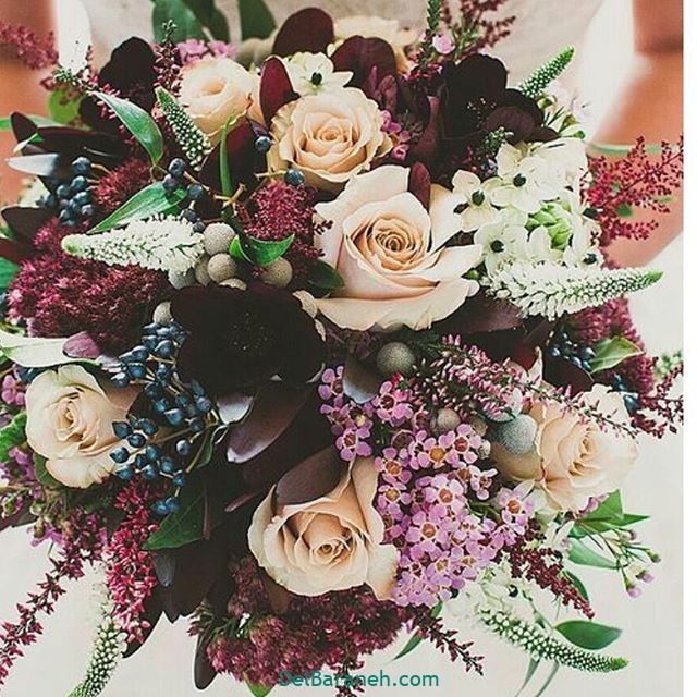 دسته گل نامزدی (۲۱)