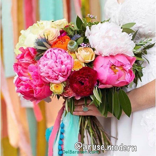 دسته گل نامزدی (۲۳)