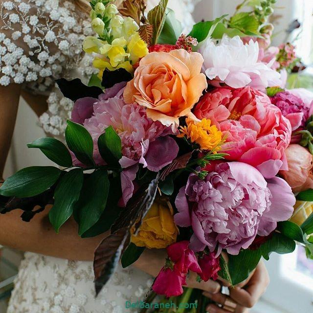 دسته گل نامزدی (۲۴)