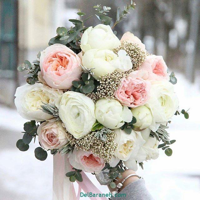 دسته گل نامزدی (۲۵)
