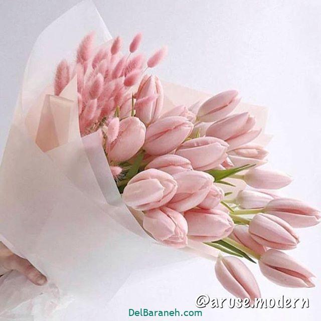 دسته گل نامزدی (۴)