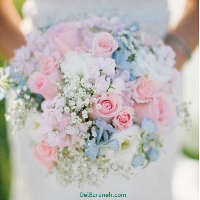 دسته گل نامزدی (۵)