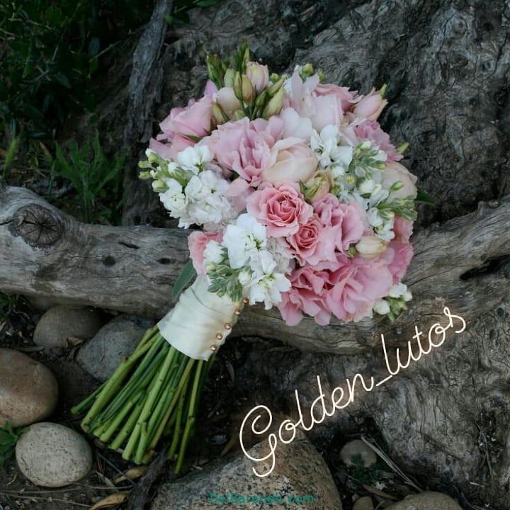 دسته گل نامزدی (۷)