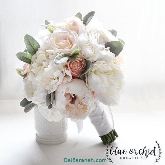 دسته گل نامزدی (۹)