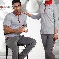 ست لباس زن و شوهر ایرانی | ۱۵ مدل ست لباس راحتی شیک برای زن و شوهر ها