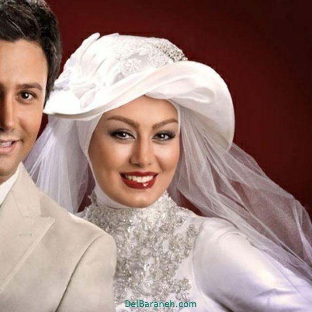 لباس عروس پوشیده (۵۰)