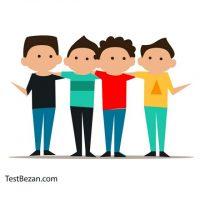 انشا در مورد دوست | ۱۰ انشا درباره دوستی ،دوست خوب و خصوصیات یک دوست خوب