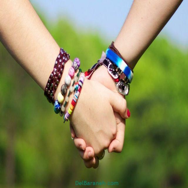 انشا در مورد دوست (۲)