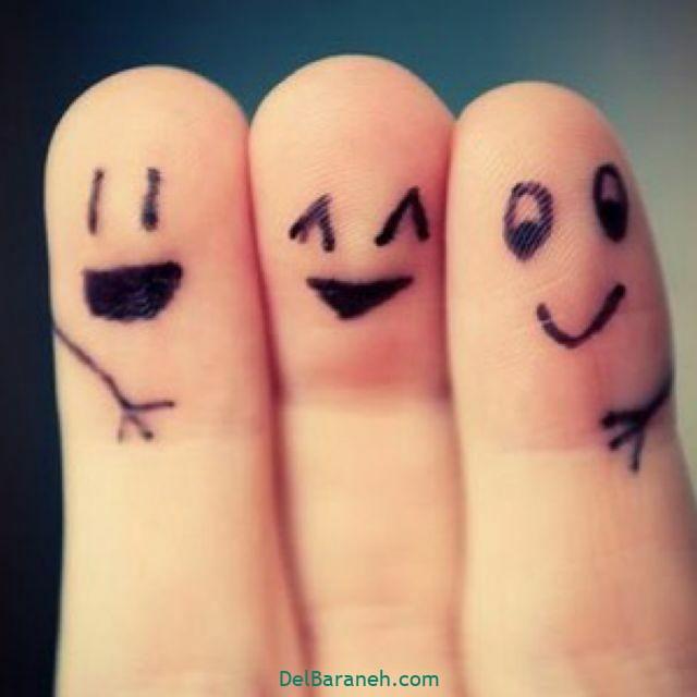 انشا در مورد دوست (۷)