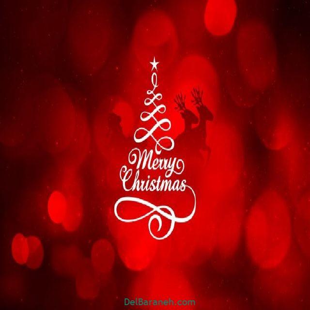 تبریک کریسمس با تصویر (۱۵)