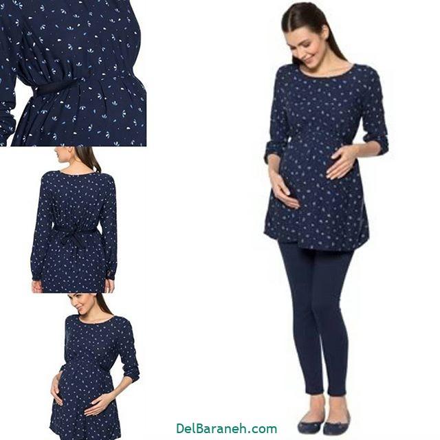 تیشرت بارداری فانتزی (۱۸)