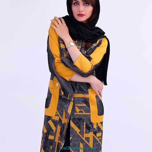 مدل مانتو عید (۱۱)