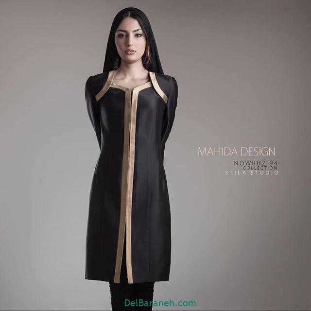 مدل مانتو عید (۱۲)