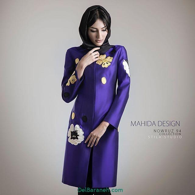 مدل مانتو عید (۱۳)