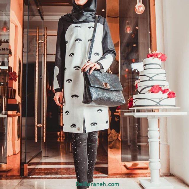 مدل مانتو عید (۲۹)