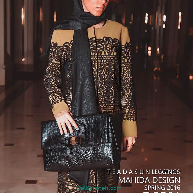 مدل مانتو عید (۳۰)
