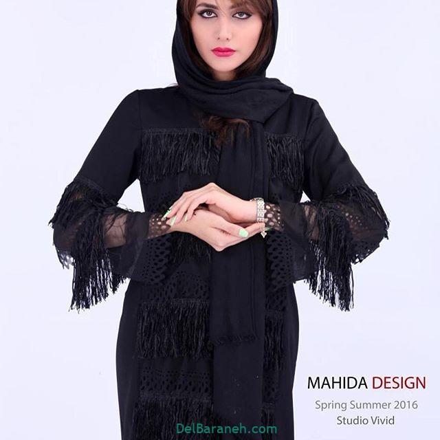 مدل مانتو عید (۸)