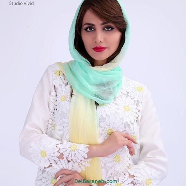مدل مانتو عید (۹)