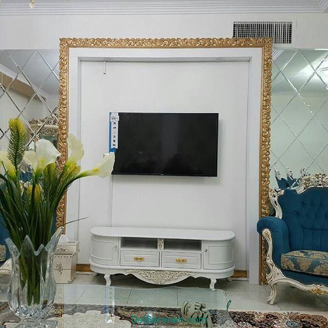 مدل میز تلویزیون (۵)