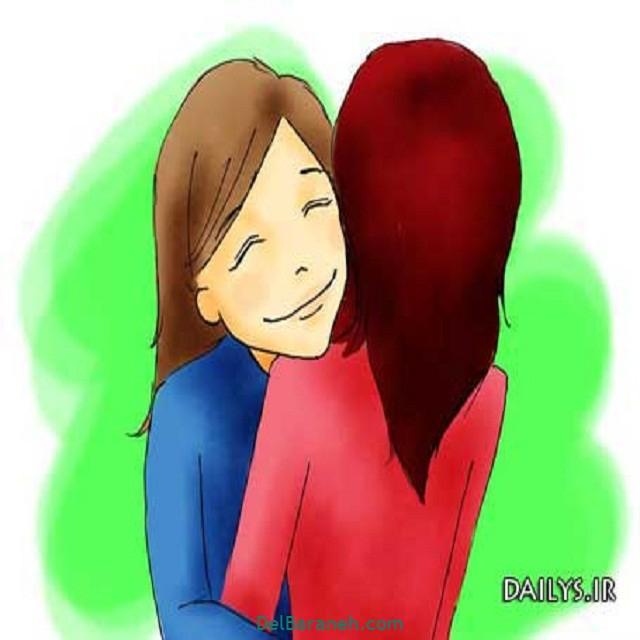 نقاشی درباره دوستی (۳۷)