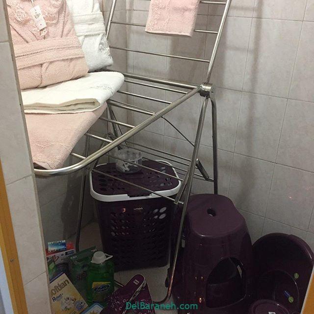 تزیین حمام (۱۰)