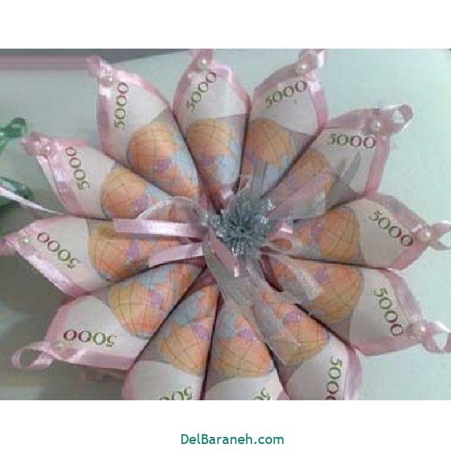 تزیین پول عیدی (۲۵)