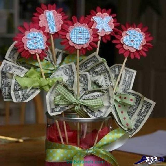 تزیین پول عیدی (۳۲)