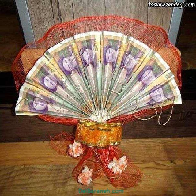 تزیین پول عیدی (۳۳)