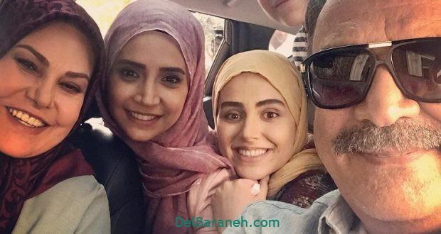 داستان سریال آنام و خلاصه قسمت آخر+عکس بازیگران و پشت صحنه (۱)
