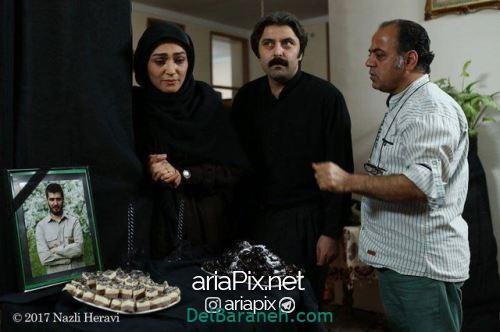 داستان سریال آنام و خلاصه قسمت آخر+عکس بازیگران و پشت صحنه (۲۸)